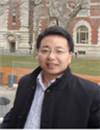 庞维国 华东师范大学